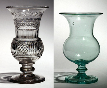 Town and Country Vases (1J,47J)